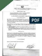 Carnet, Resolución Ing. Yoxsaly Cedeno (1)