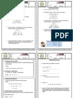 practica 5to de primaria -páginas-1-4 mes ABRIL