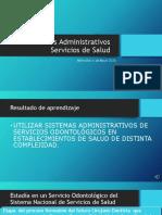 Sistemas Administrativos - 6 de mayosubir
