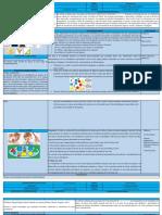 Secuencia didáctica-DESARROLLO PLM