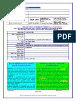 NCNDA & IMFPA