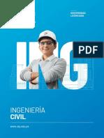 Ingeniería Civil 2019