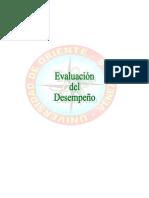 evaluación de dempeño.doc