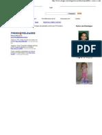 Pedofilia Crime e Castigo