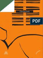 Chechechela de Mirko Buchin - UNR Editora 2019