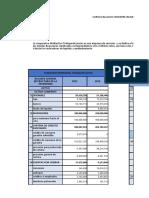 Actividad numero dos_ CURSO CALCULO E INTERPRETACIÓN DE INDICADORES FINANCIEROS_ Rosmery Conde Rangel