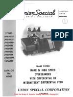 Union Special 39500QS, QT, RD, RL, RT, TJ, TK, TM and TT.pdf