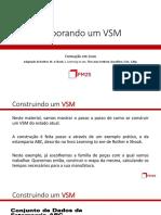 Elaborando um VSM