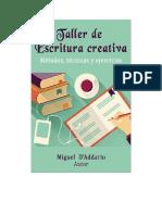 D Addario Miguel - Taller De Escritura Creativa