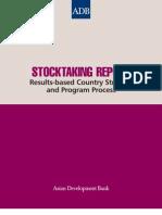 RB CSP Final Report