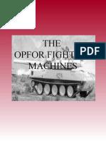 OPFOR Vehicles