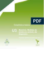 Estadística Básica_Planeacion didáctica_U3