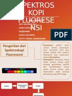 fluoresensi