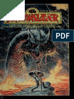 Dragonslayer comic adaptation 1981