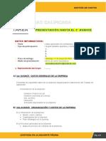 Avance 02-Procesos, productos y costos de la empresa.docx