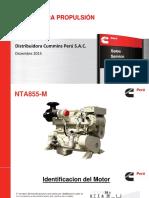 Presentación NTA855 IMI