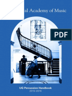 Royal Academy.percussion-handbook