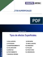 Efectos Superficiales 16-03-11 - Denis Moreno