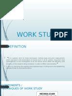 Work Study (1).pptx