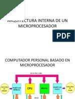 4+MICROPROCESADOR+8086