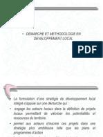 ENEA Méthodologie de développement local