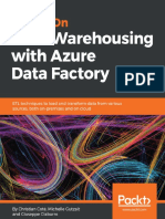 Hands-on data-warehousing with Azure data factory