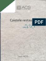 Caietele Restaurarii 2013.pdf
