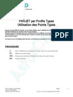 COVADIS-FORMATION-Pts typés Profils types