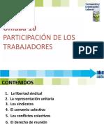 FOL 10 PARTICIPACION DE LOS TRABAJADORES- 2019