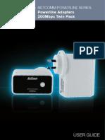 NP201AV User Manual