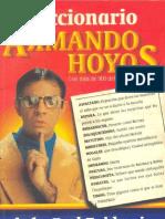 DiccionarioArmandoHoyos