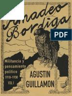 Militancia y Pensamiento Político de Amadeo Bordiga