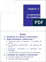Chapitre 1 ppt