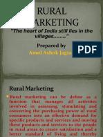 rural marketing.ppt