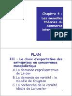 Chapitre 4 ppt