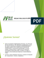Carta presentación RFBIO