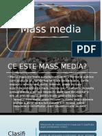 mass media.pptx