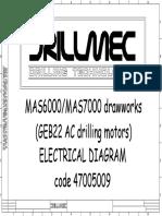 DRAWWORK (47005009)