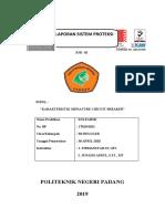 ZULFAHMI JOB 1 (MCB & KARAKTERISTIKNYA)