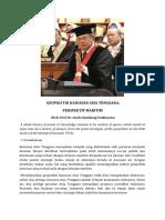 GEOPOLITIK GEOSTRATEGI KAWASAN ASIA TENGGARA.pdf