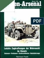 Waffen Arsenal 129