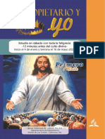 EL PROPIETARIO Y YO