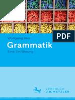 Grammatik Eine Einführung by Wolfgang Imo (auth.) (z-lib.org).pdf