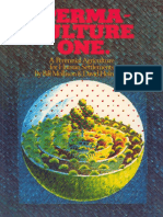 Permaculture One A Perennial Agricultural System for Human Settlements