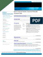 Market Outlook - Aprils-Financial-Markets-Transcend-Miserable-Economic-Data-Capital-Markets-Re... - 23Apr20