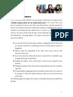 MKT344 Full Report