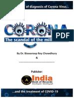 Coronabook Summary Book -220420