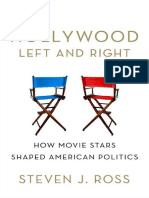 Steven J. Ross - Hollywood Left and Right