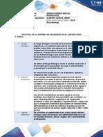 Anexo entrega informe prácticas  Biología