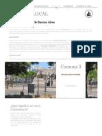 Política Local _ Política en Jaque _ Buenos Aires